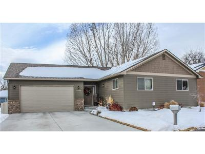 Billings MT Condo/Townhouse For Sale: $255,000