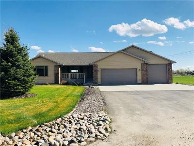 Billings MT Single Family Home For Sale: $469,900