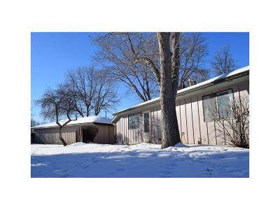Billings MT Condo/Townhouse For Sale: $138,500