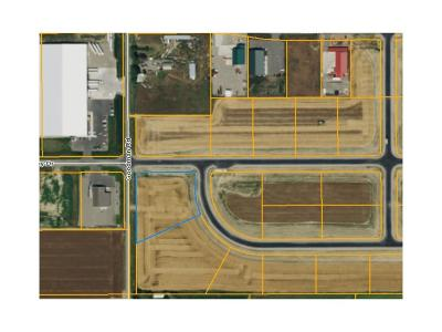 Residential Lots & Land For Sale: Tbd Harnish Trade Center