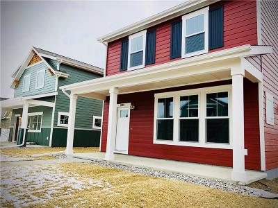 Single Family Home For Sale: 1625 Island View Drive