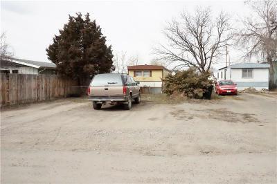 Single Family Home For Sale: 507 Kuhlman