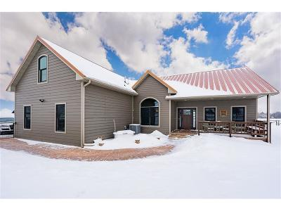 Single Family Home Contingency: 2850 Weymiller Lane