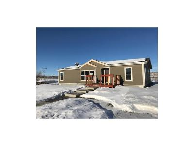 Columbus Single Family Home Contingency: 28 Plateau