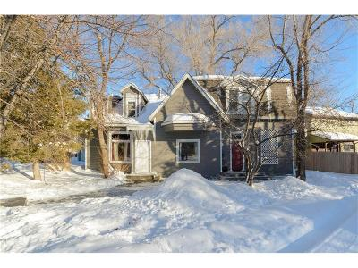 Multi Family Home For Sale: 2154 Burnstead Drive