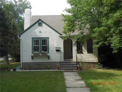 Billings MT Multi Family Home Contingency: $225,000