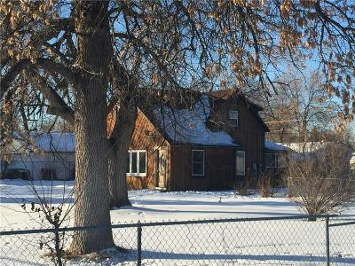 Single Family Home Contingency: 304 Hallowell Lane