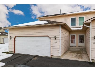 Billings Condo/Townhouse Contingency: 3635 Olympic Blvd