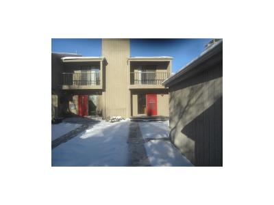 Billings Condo/Townhouse For Sale: 3 Meadow Glen