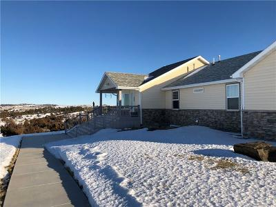 Single Family Home Contingency: 5170 Crest View Drive