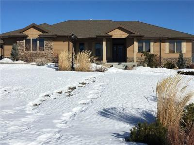 Billings Single Family Home For Sale: 6051 Hazelwood Drive
