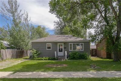 Single Family Home For Sale: 916 Howard Ave