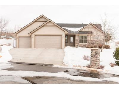 Billings Single Family Home Contingency: 4105 Rangeview Dr