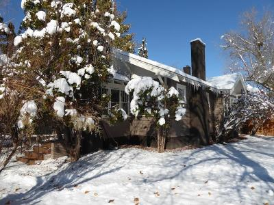 Single Family Home Contingency: 403 Clark Avenue