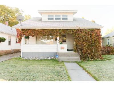 Multi Family Home For Sale: 224 Custer