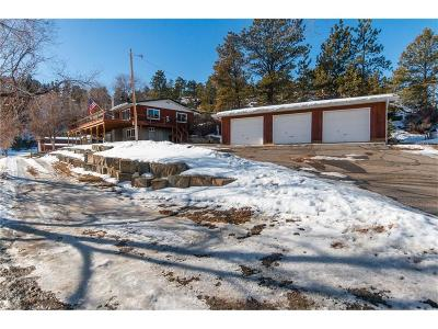 Billings Single Family Home For Sale: 7412 Molt Road