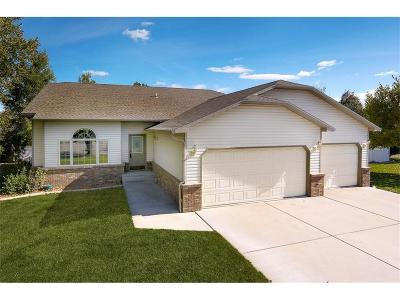 Billings Single Family Home For Sale: 9045 Hobble Creek Circle