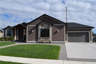 Single Family Home For Sale: 5325 Vintage Lane