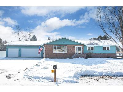 Billings Single Family Home For Sale: 4312 Wells Place