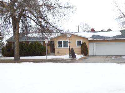 Single Family Home Contingency: 215 19th Street W