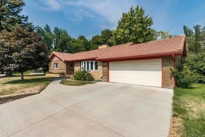 Single Family Home For Sale: 1447 Rimrock Road