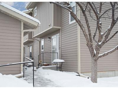 Billings Condo/Townhouse For Sale: 3440 Granger Avenue S #23
