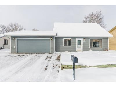 Single Family Home Contingency: 3471 Windmill Circle
