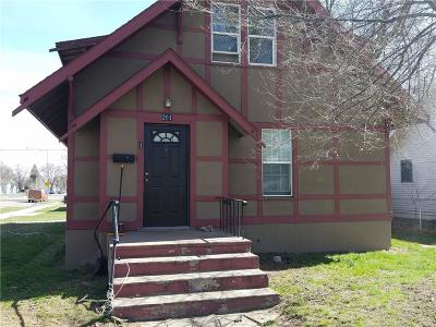 Multi Family Home For Sale: 201 S 39th Street