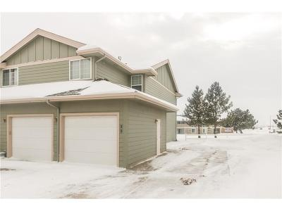 Condo/Townhouse Contingency: 3955 Olympic Blvd #33