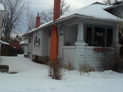 Single Family Home For Sale: 22 Avenue B