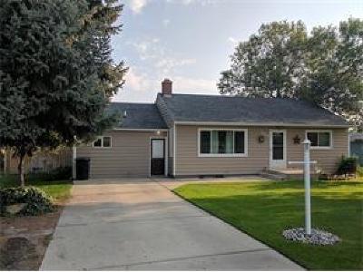 Single Family Home For Sale: 903 Wicks Lane