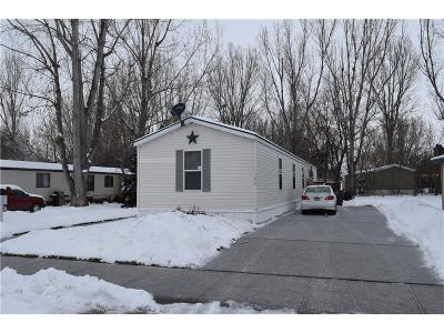 Single Family Home For Sale: 2619 Rockwood Road