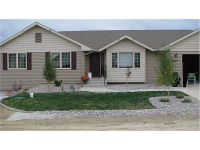 Single Family Home For Sale: 1720 Rosecrans Dr