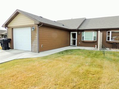 Billings Condo/Townhouse Contingency: 5411 Frontier Drive #1