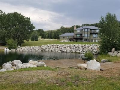 Red Lodge MT Single Family Home For Sale: $4,995,000
