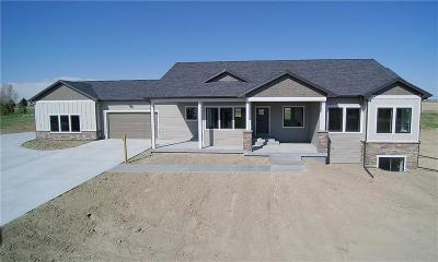 Single Family Home For Sale: 1650 Wild Lupine Lane