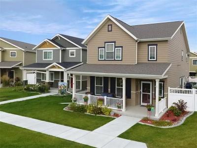 Single Family Home For Sale: 1637 Hollyhock Street
