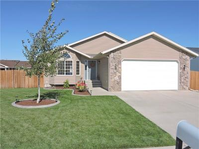 Single Family Home For Sale: 1253 Matador Avenue