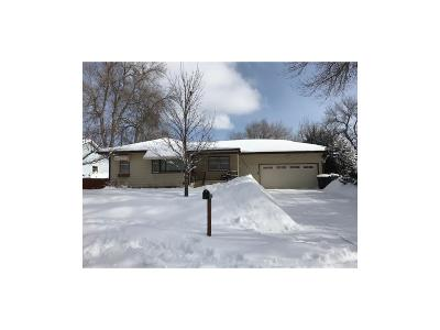 Billings MT Single Family Home For Sale: $244,900