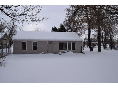 Billings Single Family Home Contingency: 2404 Old Hardin Road