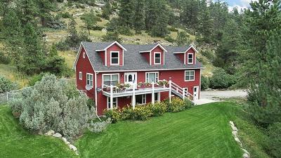 Columbus Single Family Home For Sale: 111 Whitebird Creek Road