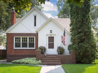 Billings Single Family Home For Sale: 318 Clark