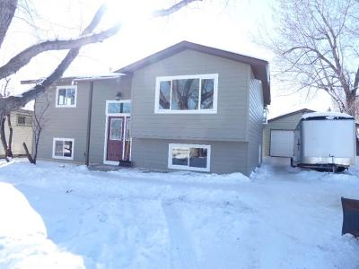 Billings Single Family Home For Sale: 2034 Monad Road