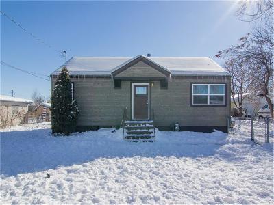 Single Family Home Contingency: 640 Lambrecht Lane