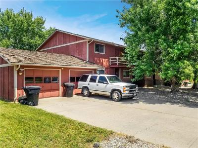 Billings Multi Family Home For Sale: 35 Miner's Place