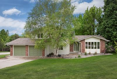 Billings Single Family Home For Sale: 4204 Pine Cove Drive