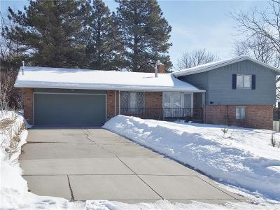 Single Family Home Contingency: 3115 E Macdonald