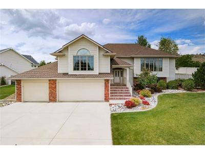 Single Family Home Contingency: 4505 Hi-Line Drive