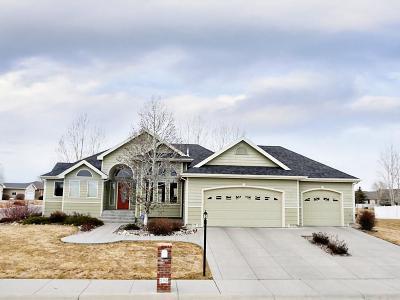 Single Family Home For Sale: 290 Energy Blvd