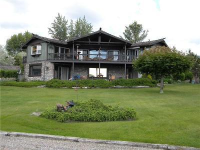 Single Family Home For Sale: 46743 Spinnaker Drive, Elmo